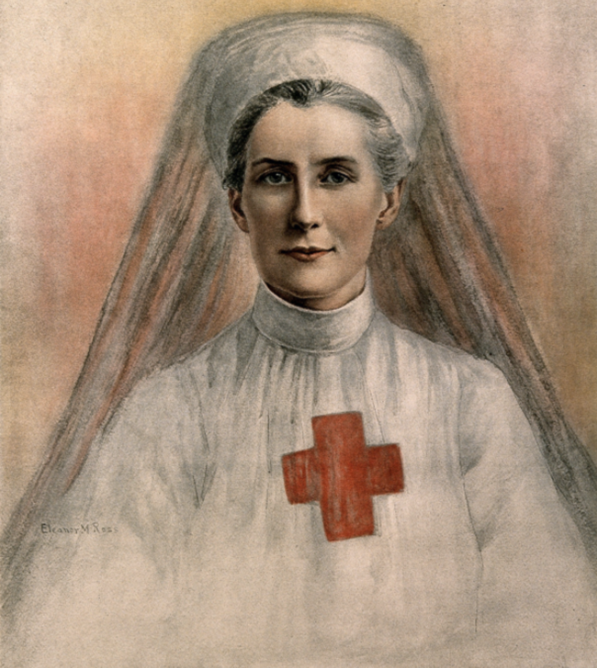 Christianity Edith Cavell