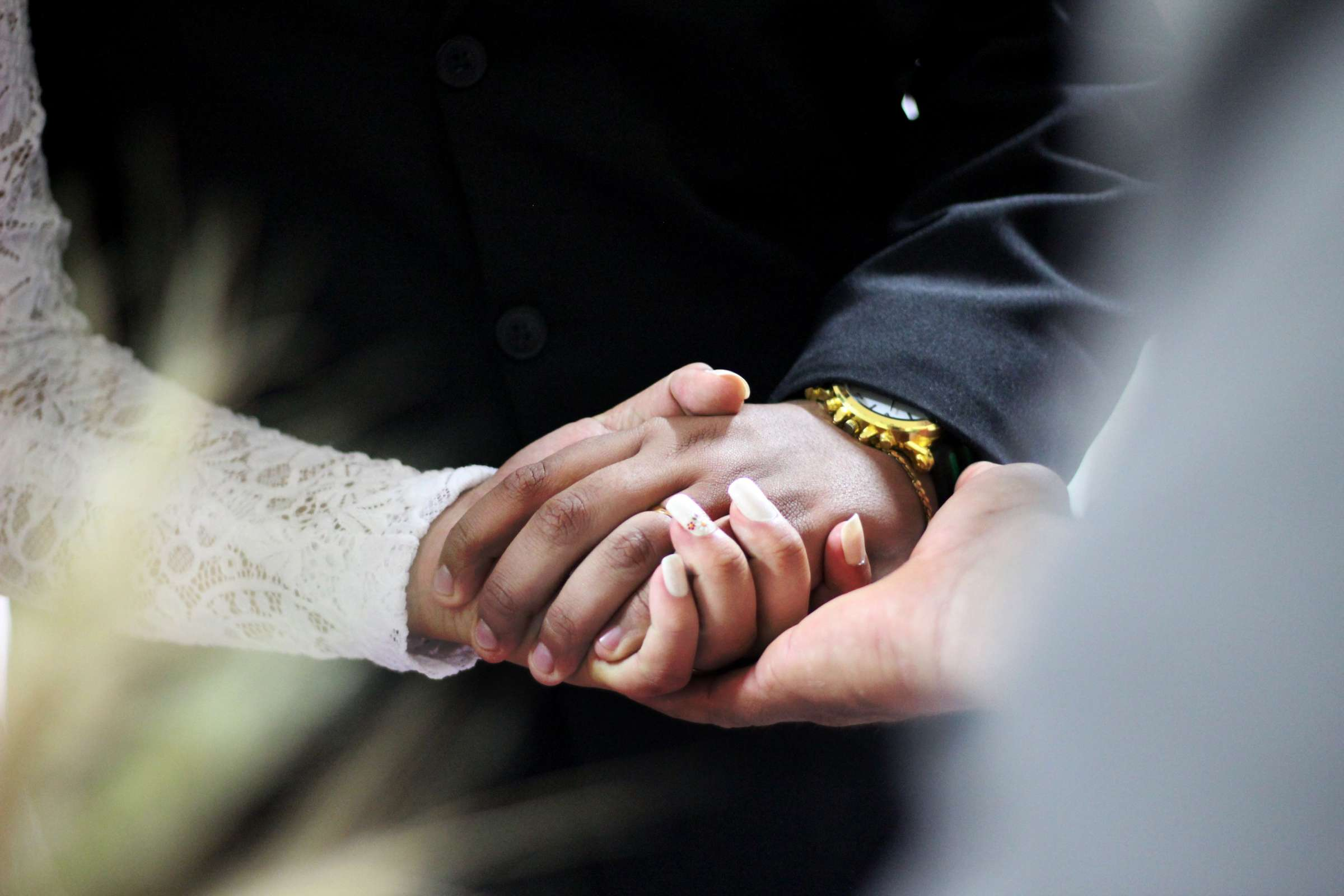 Christianity Can I be married in church?