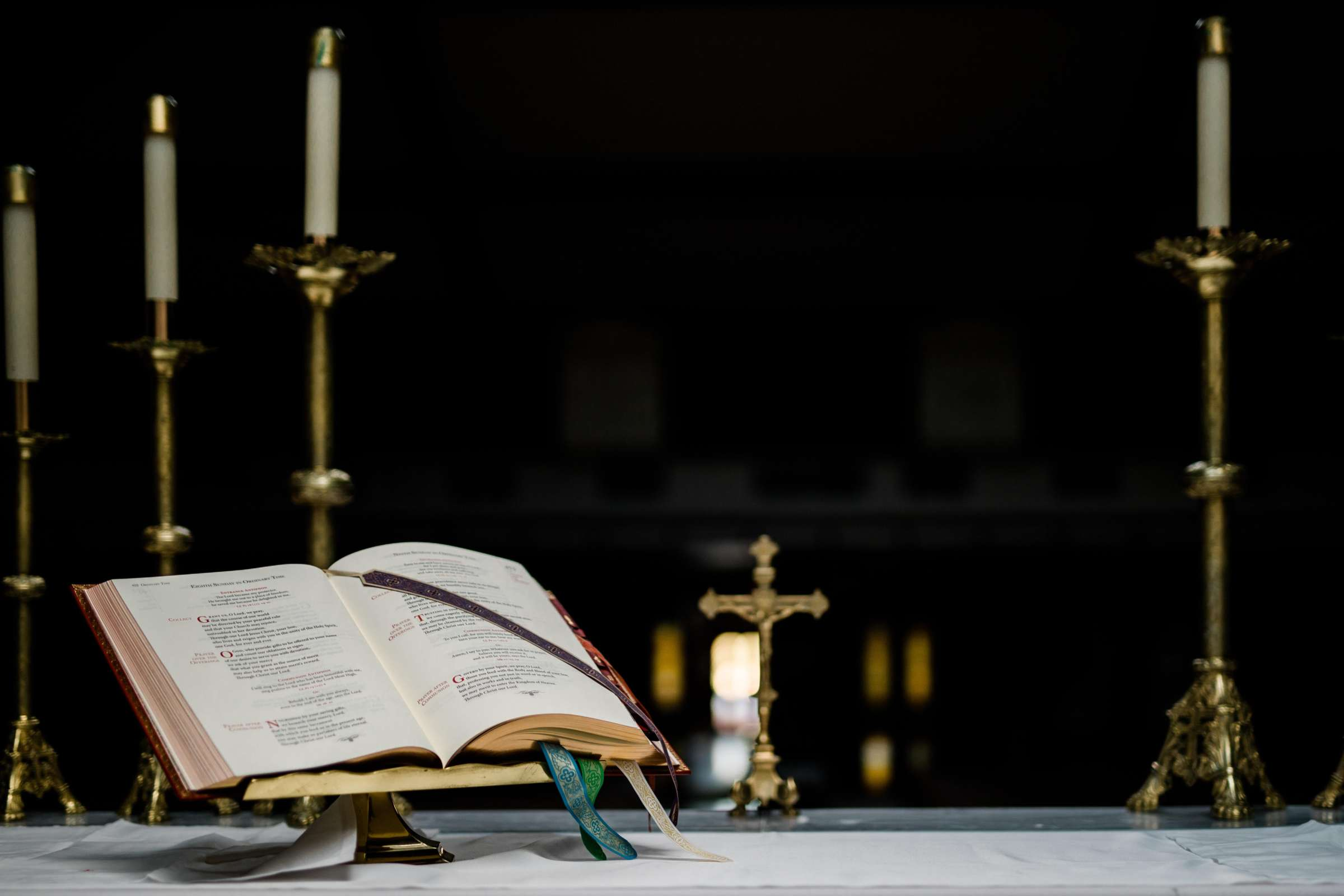 Christianity The Apocrypha - neglected treasures?
